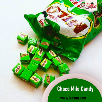 Milo Energy Cubes - Choco Milo ( 275g x 100 cubes )