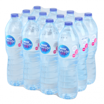 Nestlé Pure Life Regular 150cl x 12