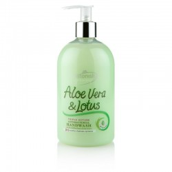 Astonish Hand Wash (500ml) Aloe vera & Lotus
