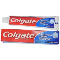 Colgate Maximum Cavity Toothpaste (140g X 6)