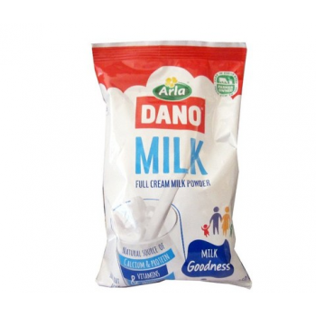 DANO - Full Cream (360g x 3) sachets