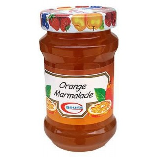 Geurts Jam Orange Marmalade 450g