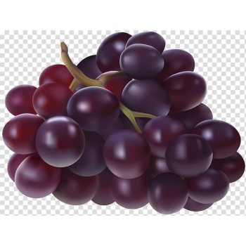 Fresh Grape Fruit