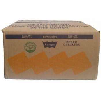 Biscuit -Kemps Cracker NEWBISCO (72sachets)carton