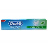 Oral B Toothpaste 158g