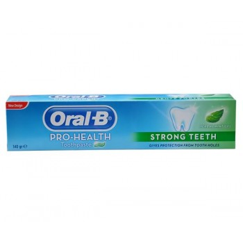 Oral B Toothpaste 140g