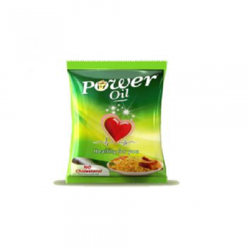 Power Oil Sachet (120mlx 5)