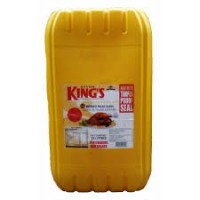King's Cooking Oil 25lts