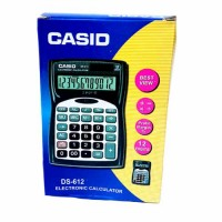 Casio calculator AX - 420LA