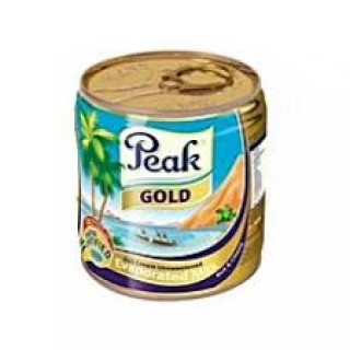 Peak Evaporated Milk (Gold) 160g x 6