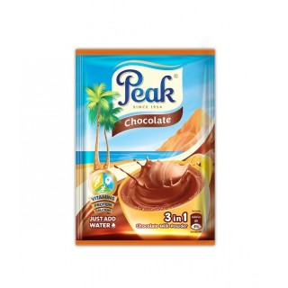 Peak Chocolate Sachet  - 20g x 210 (carton)