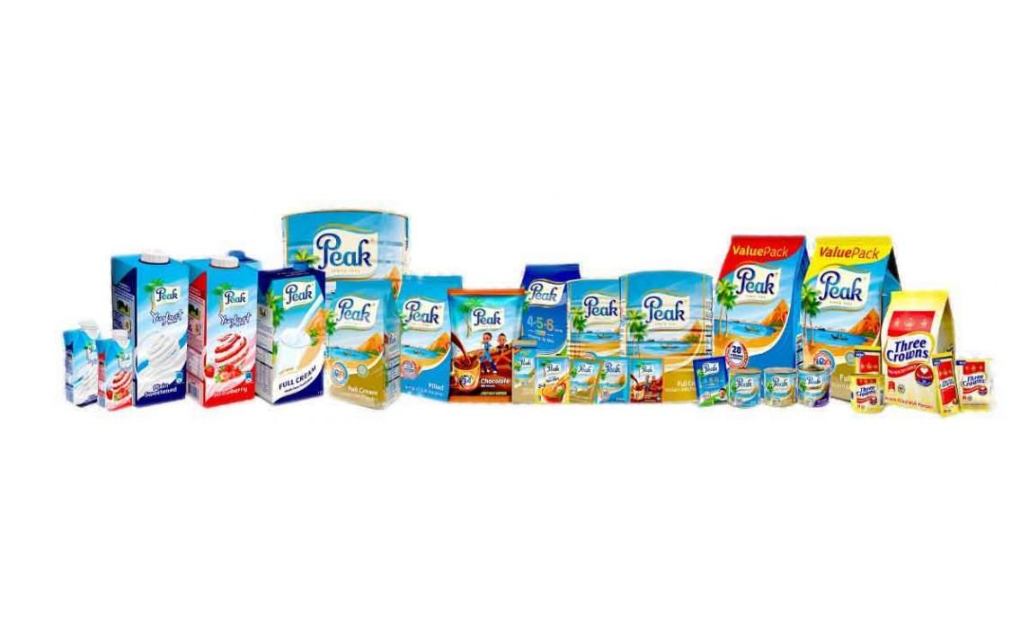 peak brands