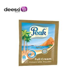 Peak Powdered milk Sachet  - 16g x 10
