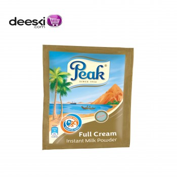 Peak Powered Milk Sachet 16g X 210