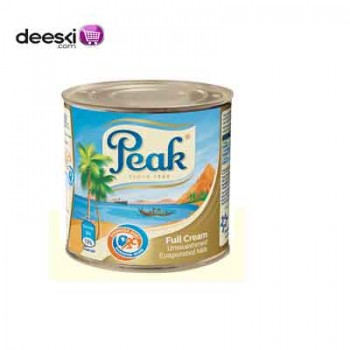 Peak Evaporated Milk (160g)