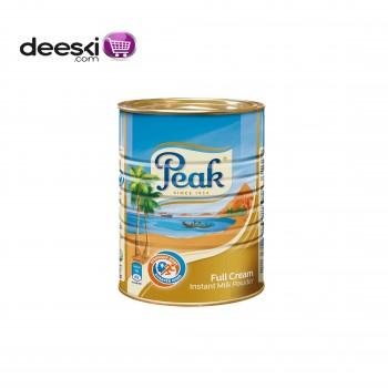 Peak Tin (900g)