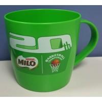 Milo Refill 500g + Milo Branded Cup