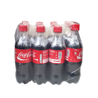 Coca-Cola Pet 60cl x 12