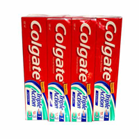 Colgate Tripple Action x 8