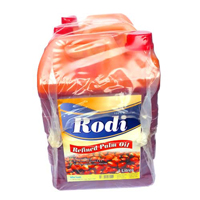 Rodi Palm Oil 3 litrs
