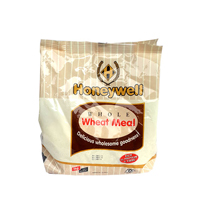 Honeywell Wheat Meal 1kg
