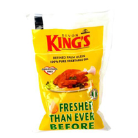 Kings Oil 200ml