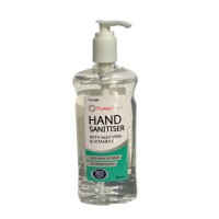 Power Plast Hand Sanitizer 375ml