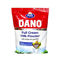 Dano Full Cream Milk Powder 360g