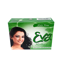 Eva Herbal Soap x4
