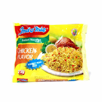 Indomie Chicken 210g x 3