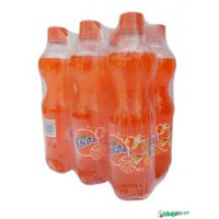 Fanta Pets Bottle Pack 35cl x 12