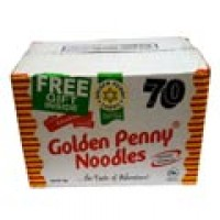 Golden Penny Noodles Carton