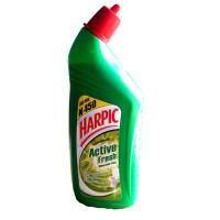 Harpic Toilet Wash 450ml Green