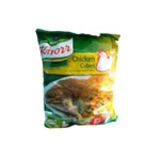 Knorr Chicken 100 cubes