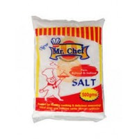 Mr Cheff Salt 1kg