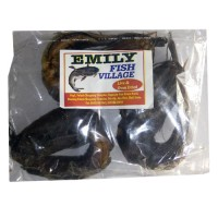 Oven Dried Catfish Small