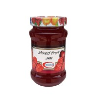 Geurts Jam Mixed Fruit 450g