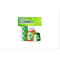 Dettol Healthy Home Midi Pack