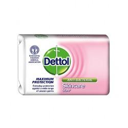 Dettol Soap Skincare (160g x 4)