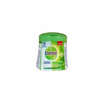 Dettol Anti-Bacterial Skin Jelly 80g