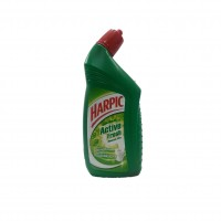 Harpic Toilet Cleaner  - Mountain Pine (725ml)