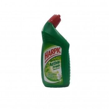 Harpic Toilet Cleaner 450ml - Mountain Pine