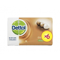 Dettol Eventone Bathing Soap - X6