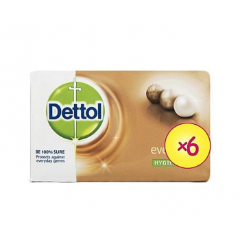 Dettol Eventone Bathing Soap  x 3