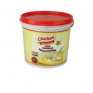 Checkers Custard Powder 3 In 1