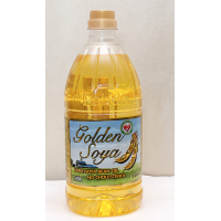 Ladha Golden Soya Oil 3 litre