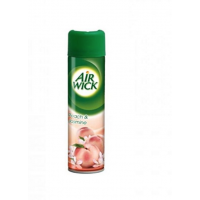 Air Wick Air Freshner Aerosol Peach & Jasmine 300 ml
