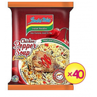 Indomie  Pepper Soup 100g x 40  (Carton)