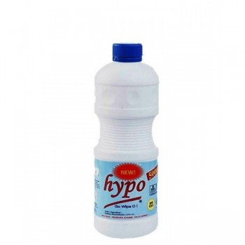Hypo Bleach (500ml x 12) half carton