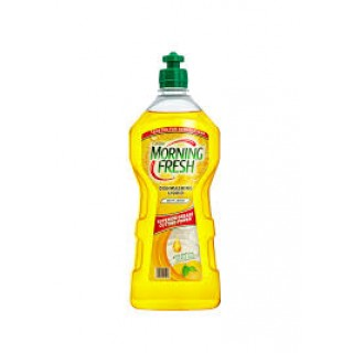 Morning Fresh Dish washing liquid soap (900ml x 12)